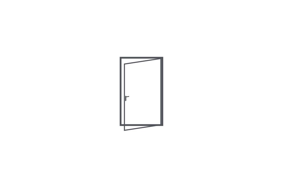 Door config 01
