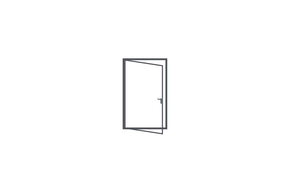 Door config 02