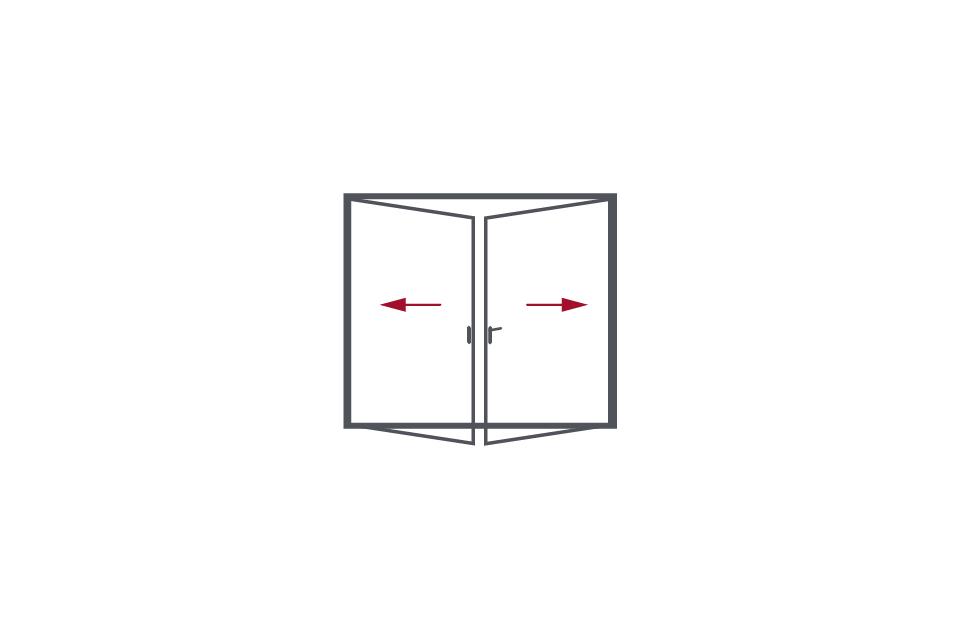 Door config 03