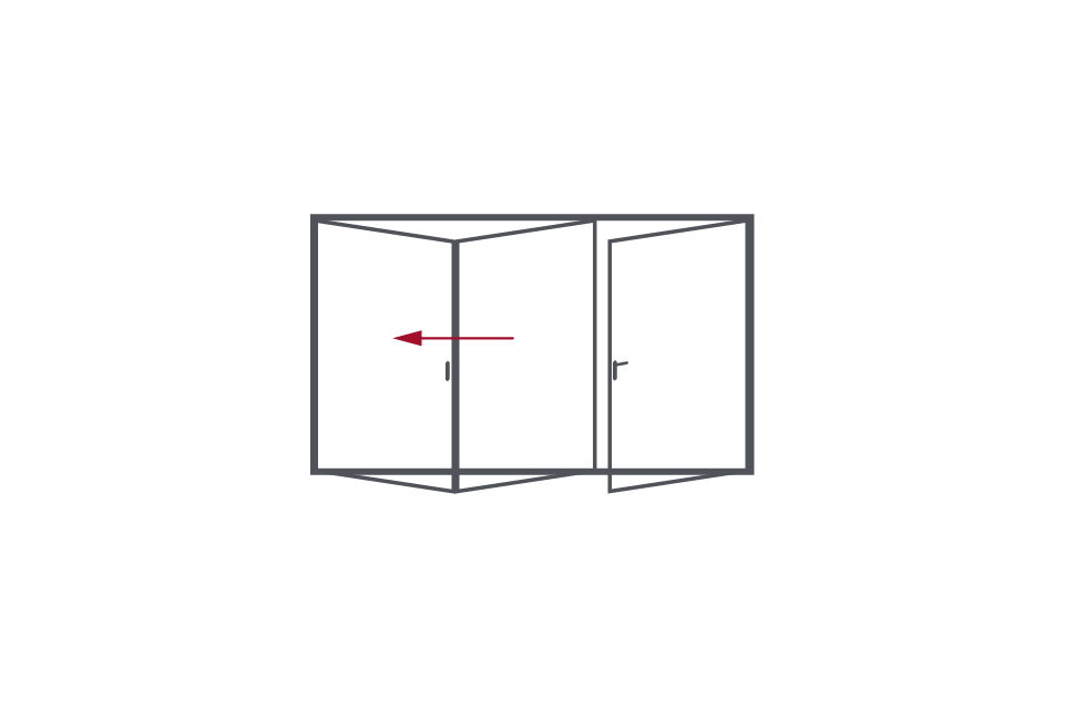 Door config 07