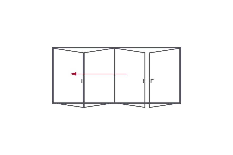 Door config 11