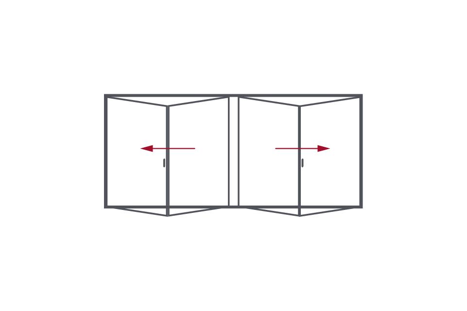 Door config 12