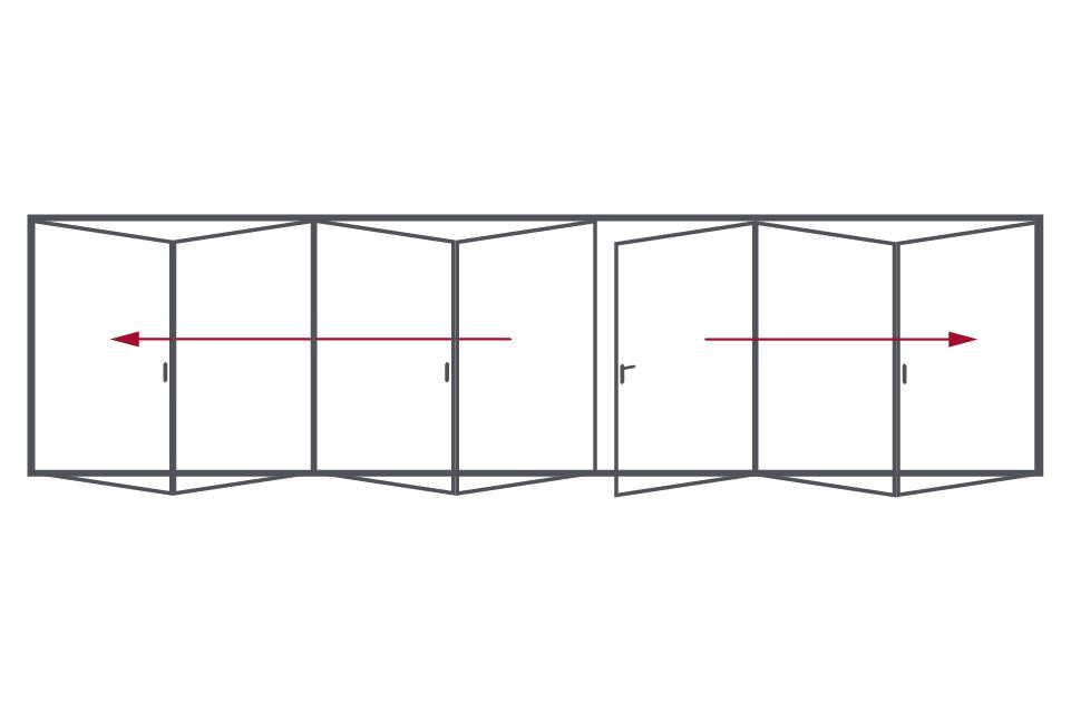 Door config 31